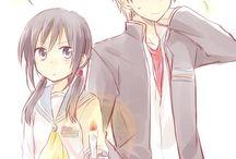 Ayumi x Yoshiki