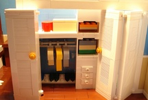 LEGO Furnitures