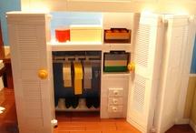 Lego nu bouwen