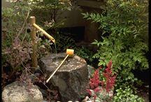 Japanse tuin ideeën