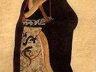 Livi Book #3 - Zheng's Tomb / China, Qin Shi Huang, tomb, immortality