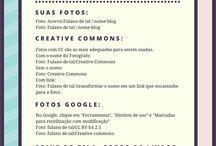 Dicas para Blogs / Dicas para aprimorar o Blog