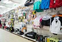 teniSShop- your favourite tennis shop!