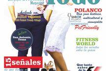 Nuestras revistas