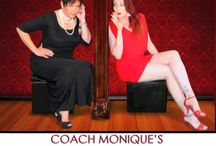 Coach Monique - The Confessional / Share your deepest, darkest secret without judgement, seek advice without shame, and get clarity in your life. We offer the confessional page to give people an outlet to speak with anonymity and to express what weighs heavy on their soul and weighs them down. When we hold in that with which we are ashamed of or feel guilty about, it affects us in ways that hold us back, weigh us down, and cause us to think less of ourselves.