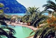 Hotel Semiramis - Ischia