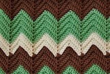 Crochet / by Donna Zaluska-Roberts