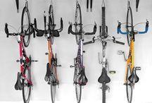 Bicycles / by Karen Hackett