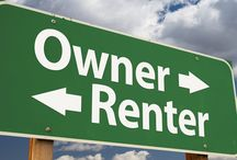 Home Buying vs. Renting / The benefits of homeownership vs. renting