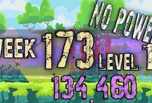 Angry Birds Friends Week 173 no  power / Angry Birds Friends Tournament Week 173 all Levels  HighScore  , 3 star strategy High Scores no power visit Facebook Page : https://www.facebook.com/pages/Angry-birds-for-play/473374282730255 blogger page : http://angrybirdsfriendstournaments.blogspot.com/ twitter : https://twitter.com/carloce_kiven