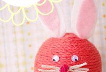 I DO Easter / #Easter #Pascua