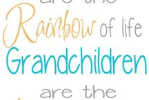 Grandkids / Quotes