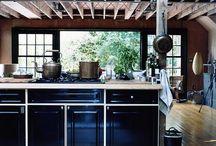 the Kitchen / by Viola Agosti