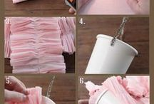 diy esster ideas
