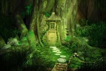 Fairys、Story misterious / by suemi nakamura