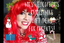 2016 Christmas Gift Guide / For festive gift guides & wish lists - pin 1, repin 2  ... best pin size preferred.  Join the #ChristmasGiftGuide Linky with @aNoviceMum & @Lucy_Dorrington: closes on Dec 5.  Message hosts to be added.
