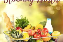 Slimming World Shopping Lists - Canada, USA and UK / Slimming World Shopping Lists.