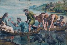 Raphael Tapestries