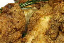 On The Menu / Check out some of our menu items...yum! / by The Southern