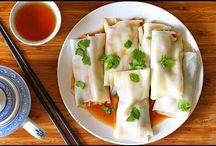 Vegan Asian Dim Sum