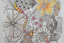 Zen & Pen II / by .