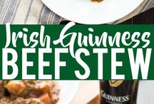Irish Food and fun