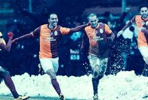 Galatasaray / Turkey's Best Team