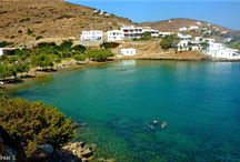 Faros - Sifnos - Cyclades - GREECE