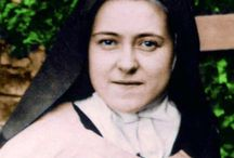 Saint Therese  <3