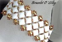 Beading: More 2 Hole Beads / by Connie Lane