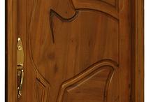 Wood Craft - Doors