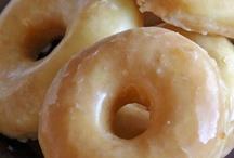 Debbie donut