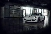 Automotive, Porsche