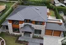 ZipLok Standing-Seam Metal Roof