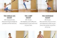 Body by TRX / TRX Workouts | Suspension Training | Strength Workouts | HIIT