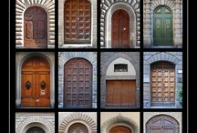 Tuscany Deco