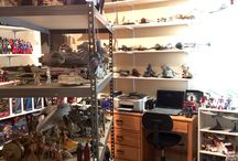 Toys, toys, and more toys!!!!!!! / by RC
