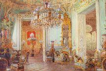 Yusupov's Palaces