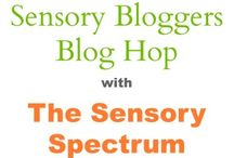 My Personal Journey / I also write a personal blog on The Jenny Evolution at www.thejennyevolution.com. Here I share my posts that touch on Sensory Processing Disorder. Join me on The Jenny Evolution for more parenting.
