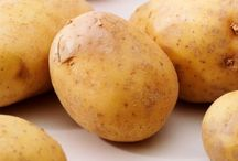 Spuds - Misc. / by Claudi Bauer