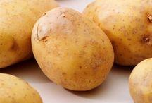 Potatoes - Misc.