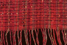 WEAVING / by Pamela Bibbee