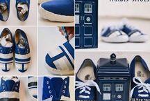 niesamowite buty