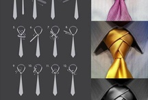 nodi cravatte