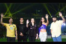 Indian Super League Football