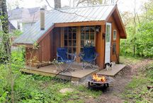tiny houses / by janice king