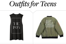 1975 and Bands I'd fyck.