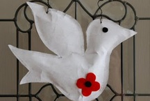 Remembrance Day / by Leah Cunningham
