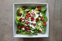 Salad me up :)