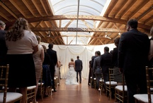 A Lovely Loft on Lake Wedding and Reception